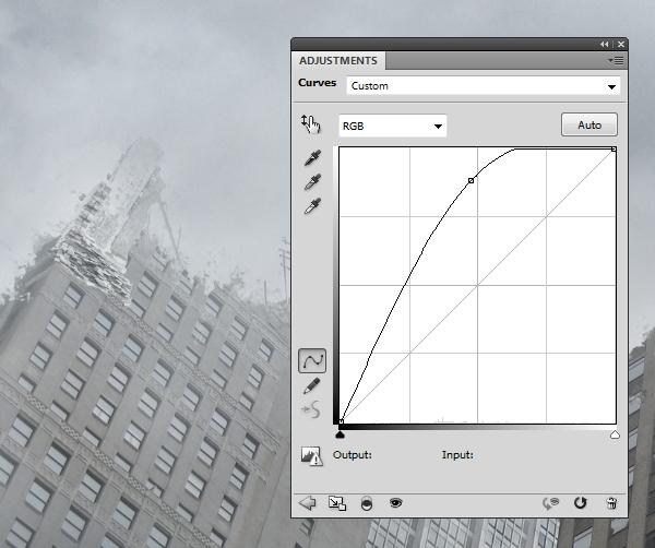 ruin 1 curves