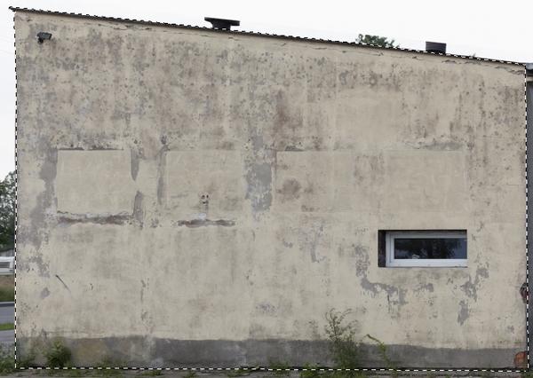 select wall