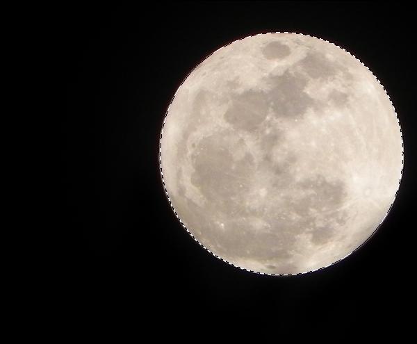 select moon