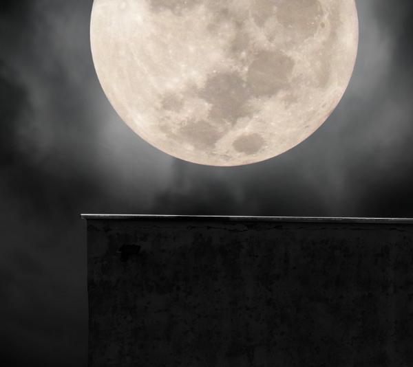 adding moon
