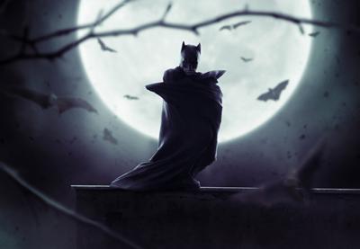 Batman thumbnail