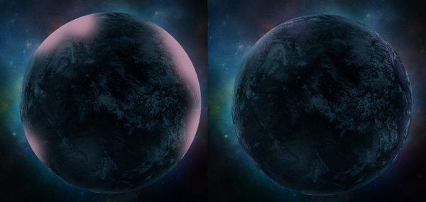 big planet coloring 1
