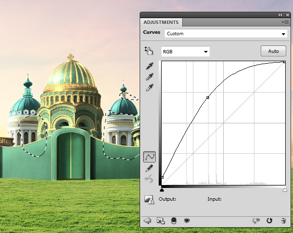 BD 5 curves 1