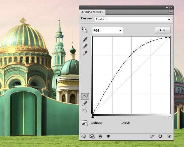BD 7 curves