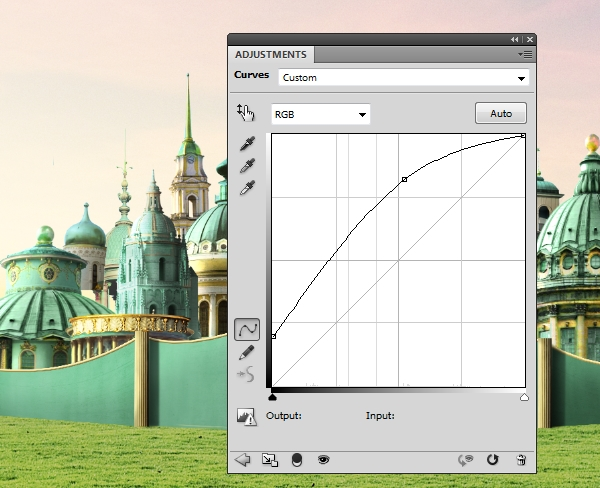 BD 10 curves