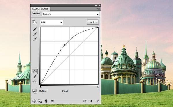 globe curves 1