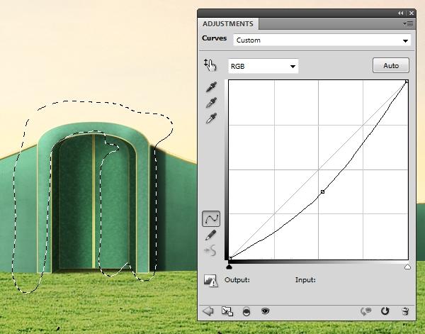 gate curves 2