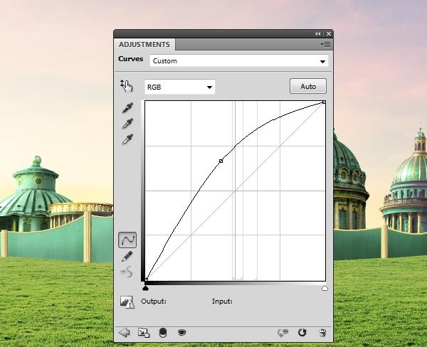 columns curves 1