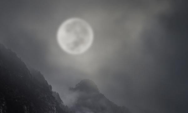 moon inner glow result