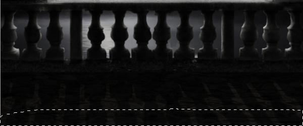 balcony shadow masking