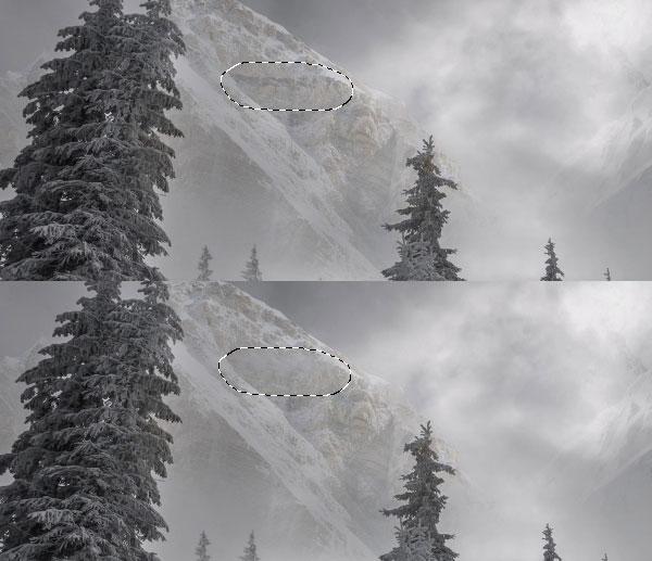 mountain clone