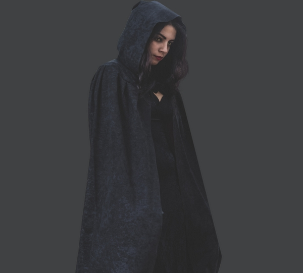 cloak masking result