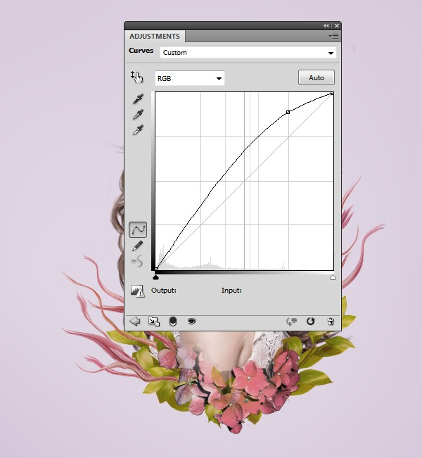 flower3 curves