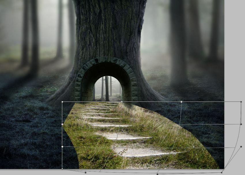 add pathway