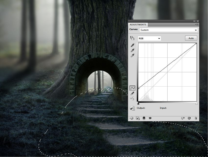 how to add adjustment layer in premiere