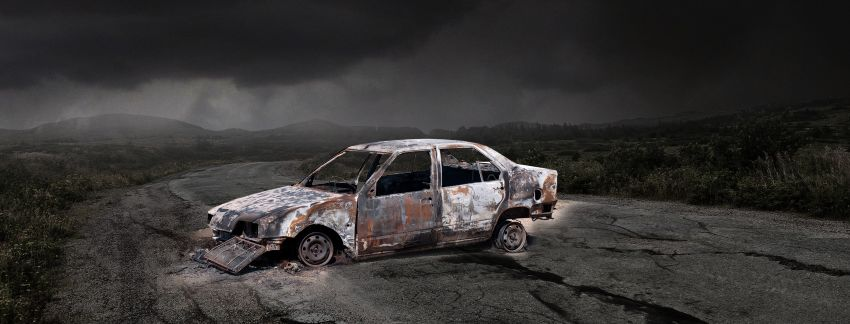 car masking