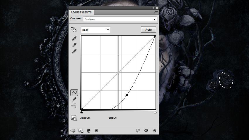 rose 2 curves