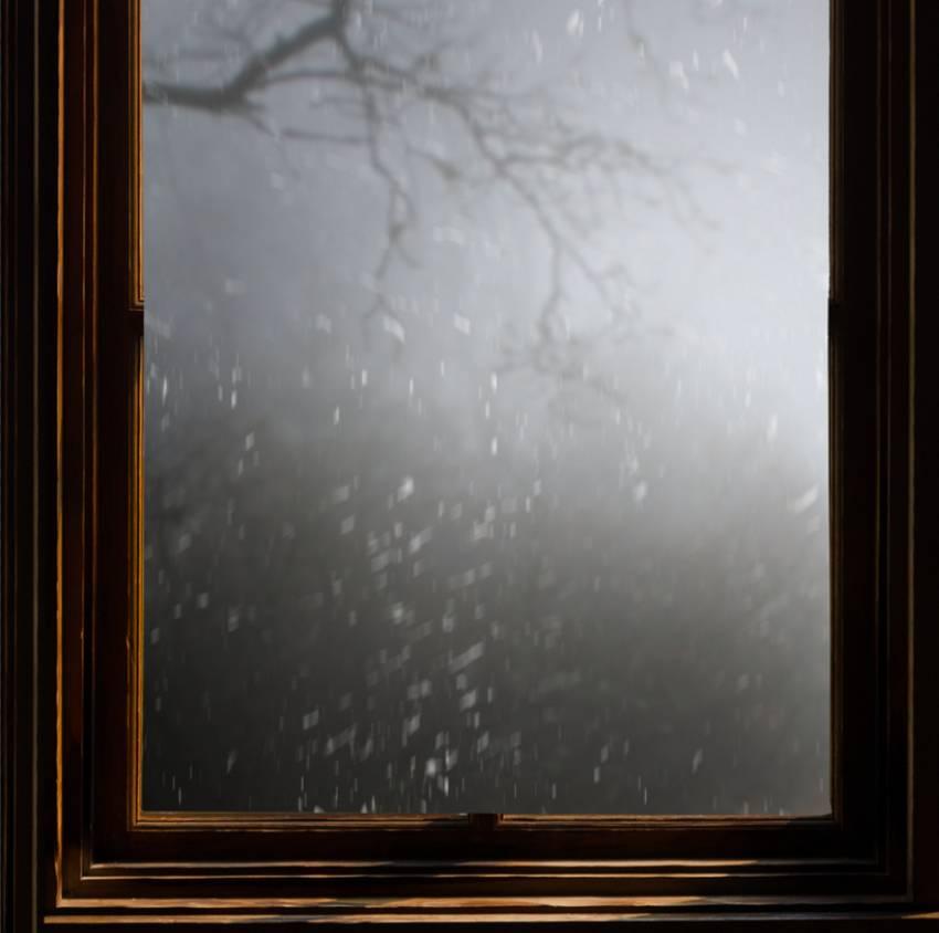 cửa sổ che