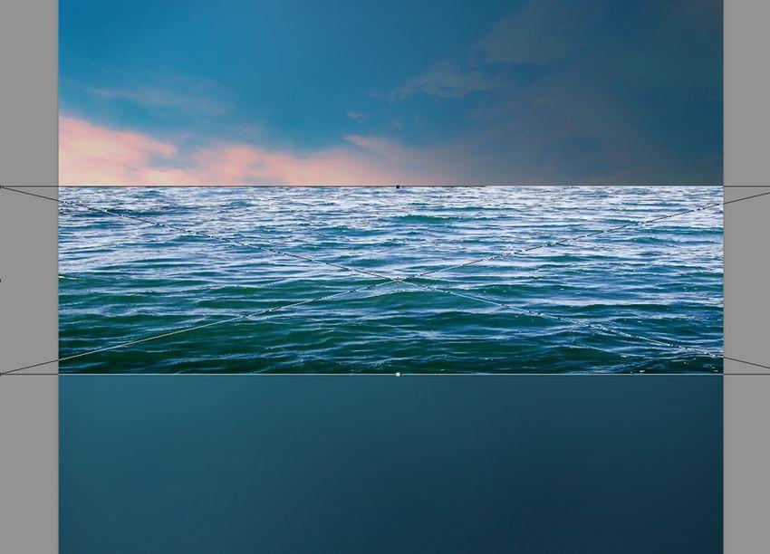 add sea