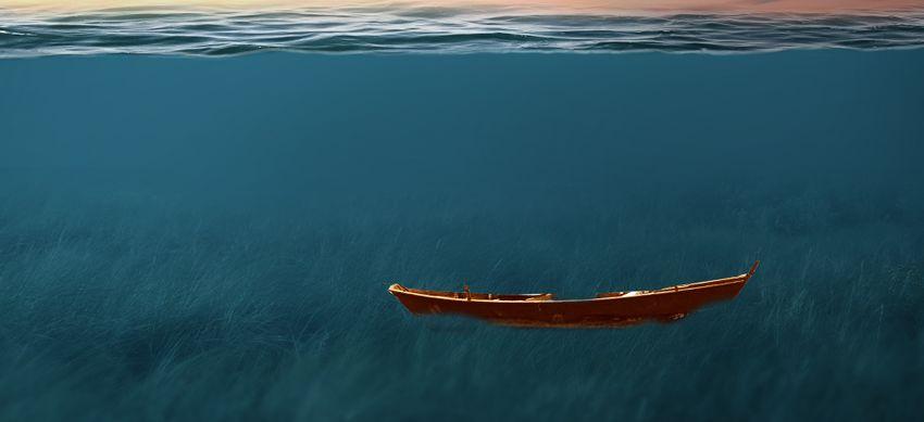 boat masking