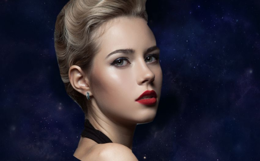 How to Create a Fantasy, Sci-Fi Portrait Photo Manipulation in Adobe Photoshop
