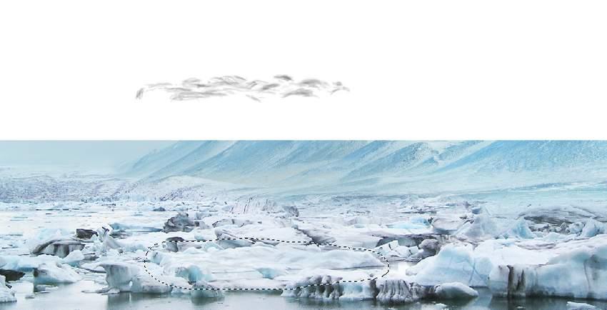 ice 1 curves masking
