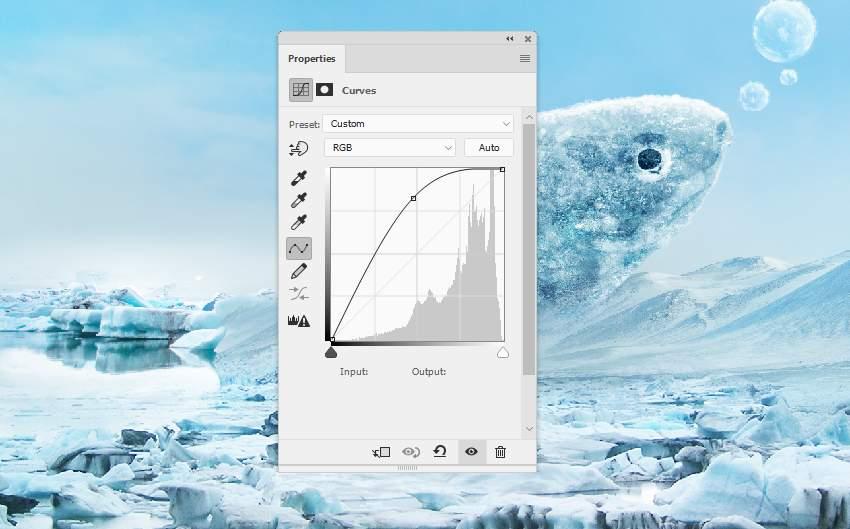 ice 2 curves