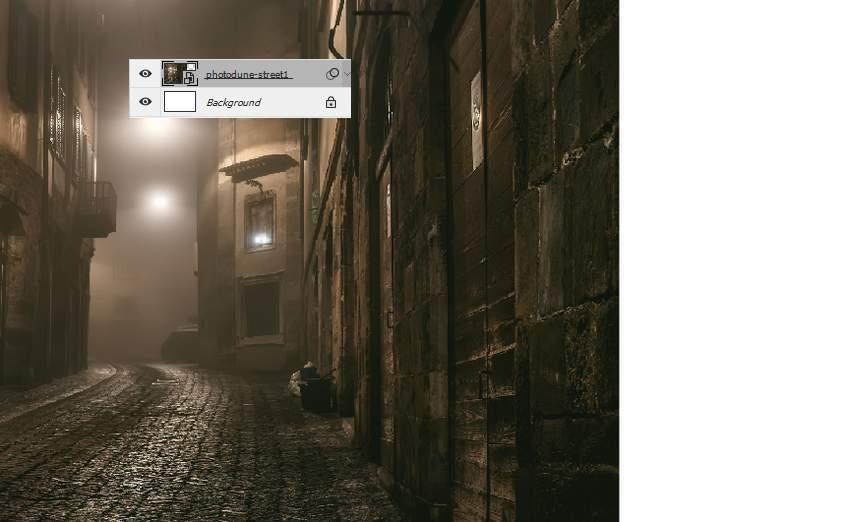 add street 1