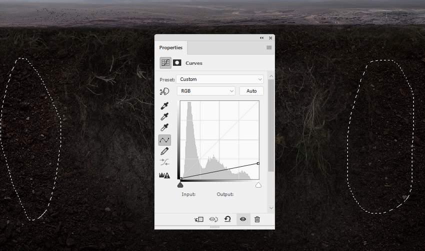 soil 2 curves
