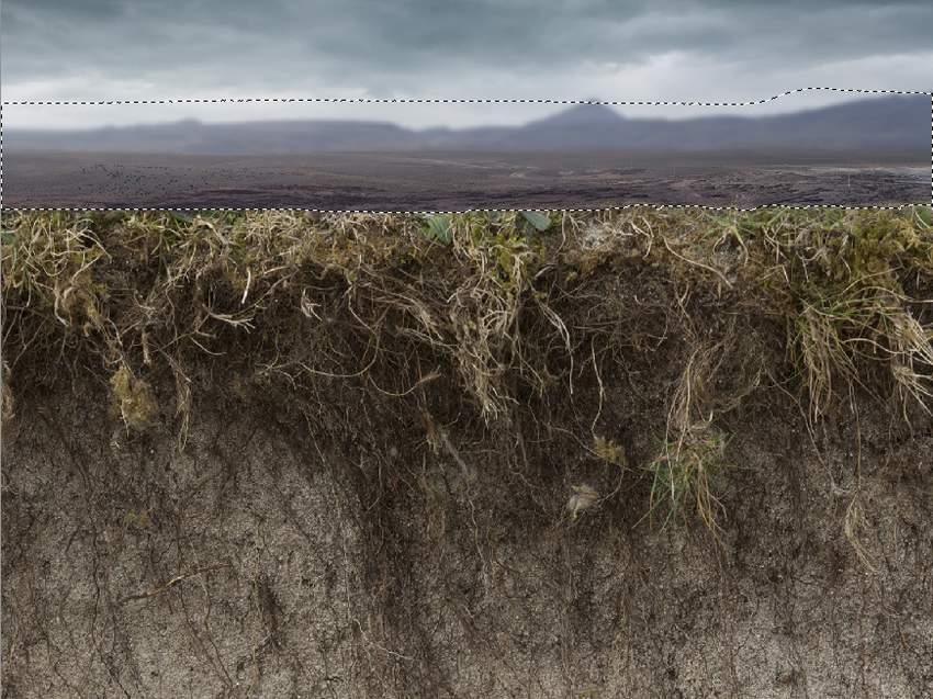 soil 1 masking