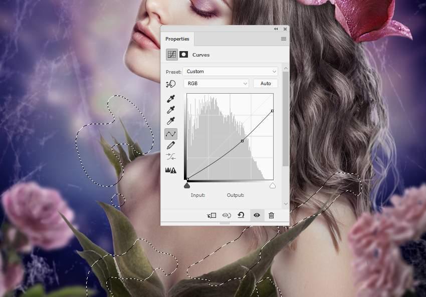 sepals curves 1