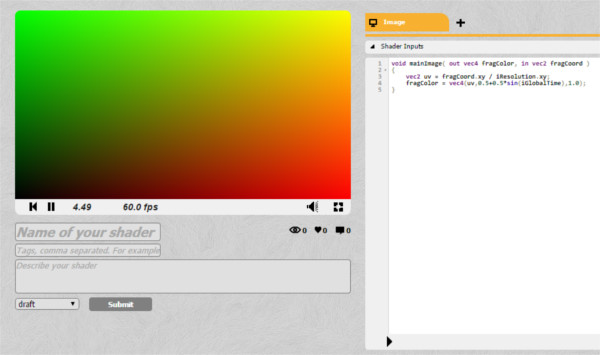 A Beginner's Guide to Coding Graphics Shaders