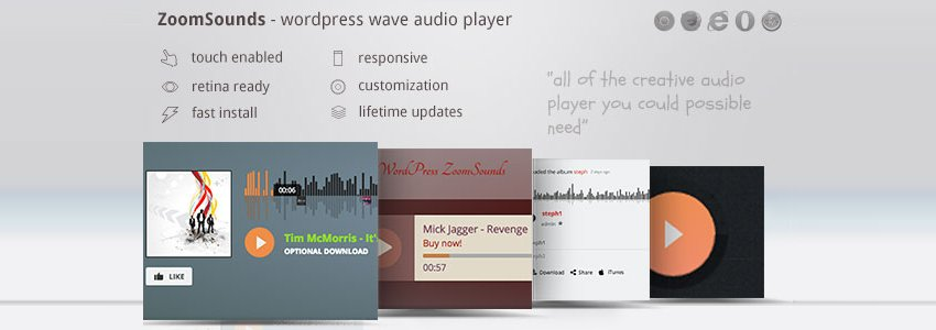 Adding a Music Player to Your WordPress Site