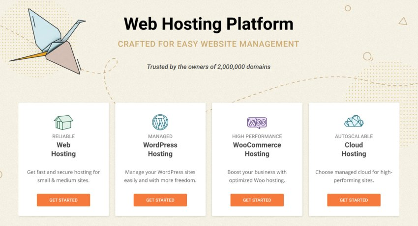 SiteGround 70 Off Managed WordPress Hosting