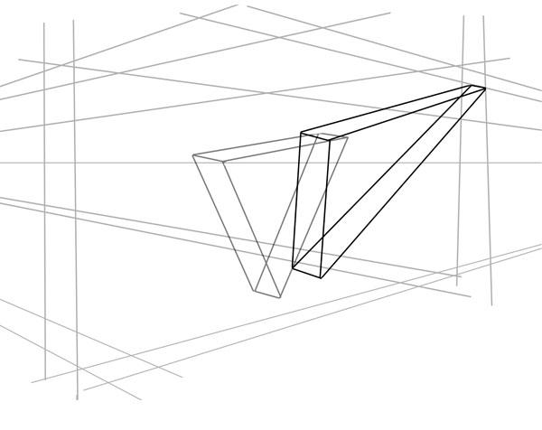 Следующий розыгрыш во втором треугольнике за нашим оригиналом