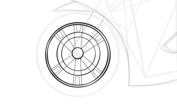 Основной круг поможет вам с тормозными дисками