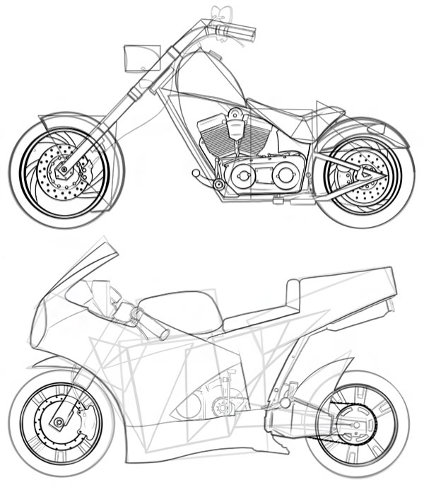 US20020163807 additionally Homework and Drawings 2009 2010 besides 3780155955 also How To Draw Vehicles Motorcycles Cms 25753 likewise Number Two 2 Activity. on isometric drawing