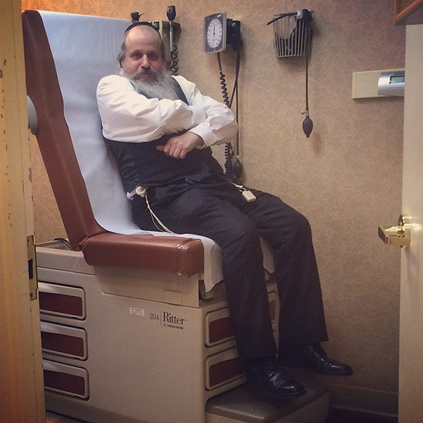 Doctors office Bed-Stuy Brooklyn 2014