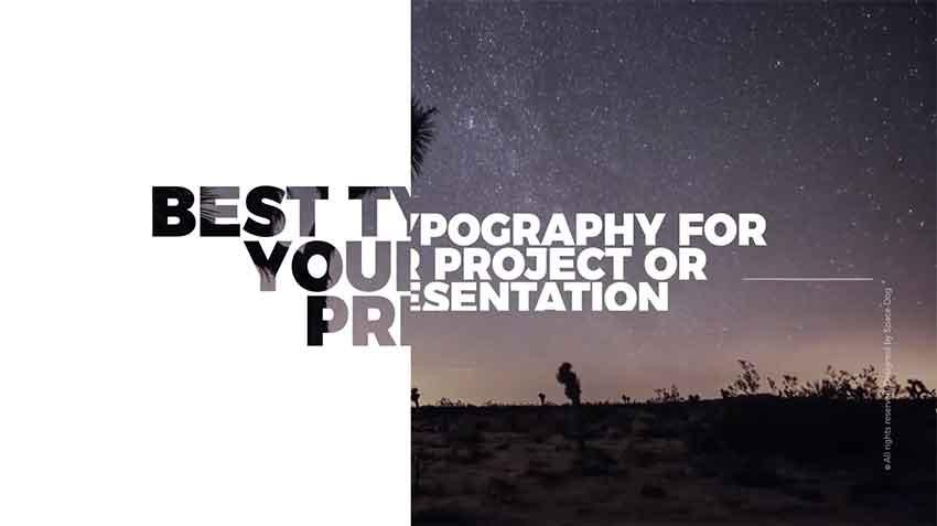 Neat Ttiles templates for Premiere Pro