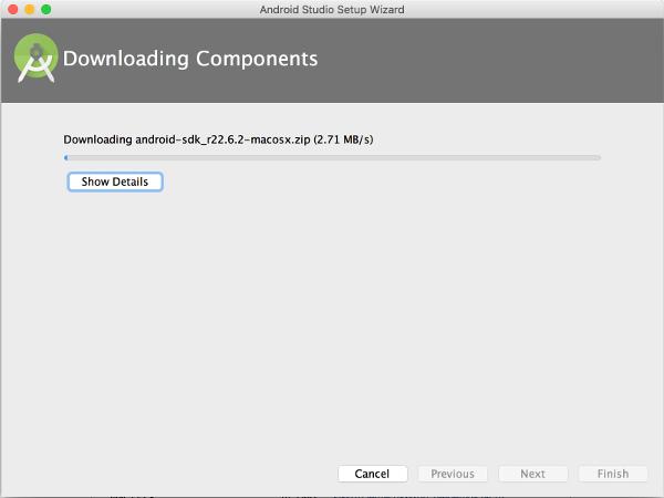 OS X SDK Installer