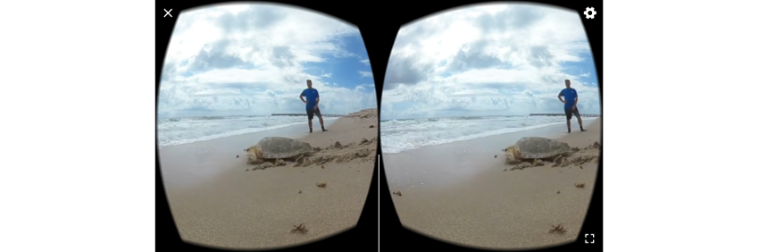 Create an Android Cardboard 360 Video Viewer