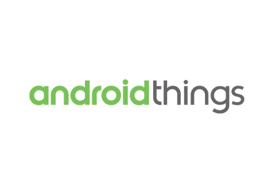 Androidthings logo
