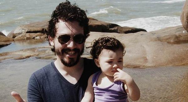 Erick Patrick  Daughter