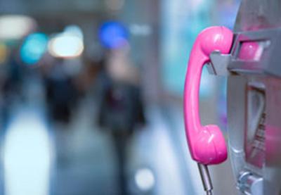 Telephoneprospecting