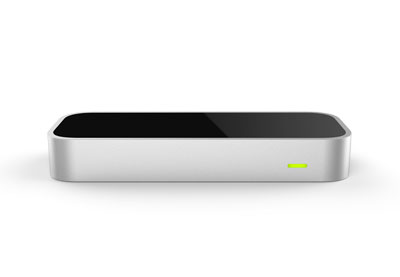 Preview for The Leap Motion Controller and Mac: Part 3