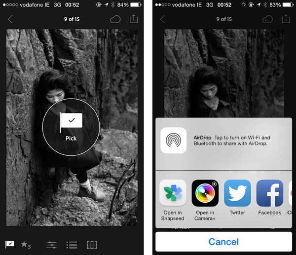 How To Use Your iPhone Like A Pro: Post-Processing