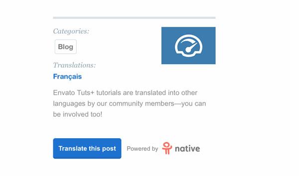tuts language project