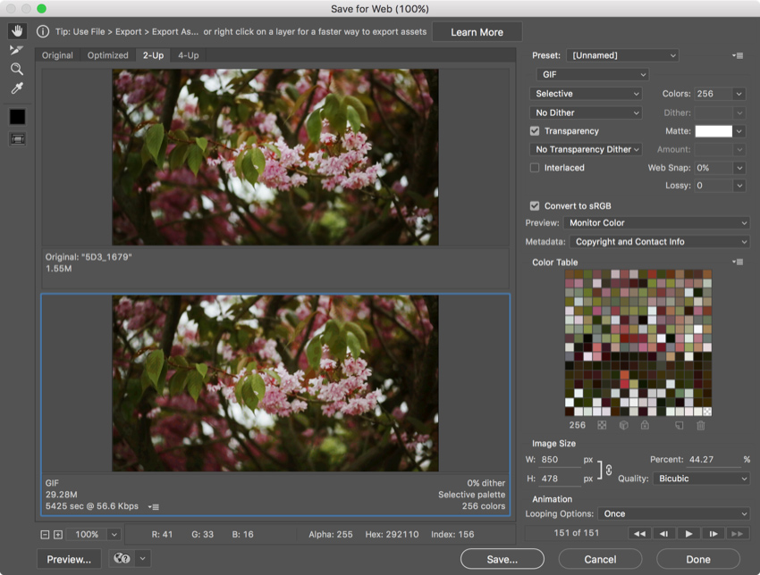 How to Compress Animated GIF Files Without Losing Image Quality