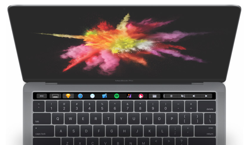 4 Useful Things You Can Do With the Touch Bar