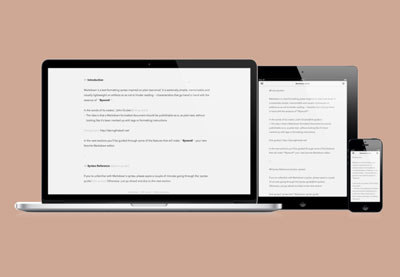 12 Best Mac Word Processor Writing Apps For 2017 Free Paid